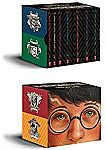 Harry Potter Books 1-7 Special Edition Boxed Set $38.24 (orig. $100)