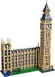 LEGO Creator Expert 10253 Big Ben Building Kit $199.99