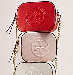 Tory Burch Limited Edition Mini Cross-body Bag (6 Colors) $173.60 + Free shipping