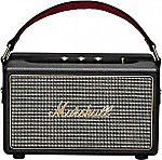 Marshall Kilburn Portable Bluetooth Speaker, Black (4091189) $149