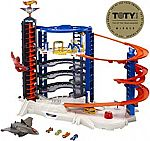 Hot Wheels Super Ultimate Garage Playset $99.99 (50% Off)