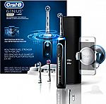 Oral-B Genius Pro 8000 Electronic Power Rechargeable Battery Electric Toothbrush $65 and more