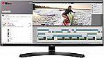 """LG 34UM88-P 34"""" 21:9 3440 x 1440 QHD UltraWide FreeSync IPS Monitor $365"""
