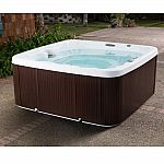 Up to 54% off Select Lifesmart Hot Tubs