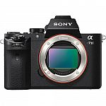 Sony 7II Body $898 or w. 28-70mm F3.5-5.6 Lens $998 (Both include 64GB SanDisk Extreme Memory & Vanguard VEO 2 204AB )