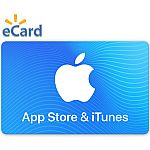 $100 App Store & iTunes Gift Card $77.77