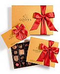 Macys - Godiva 30% Off + Up to Extra 25% Off, Frango & Other Gourmet from $6 (Up to 55% Off)+ Free Shipping on $25