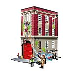 PLAYMOBIL Ghostbusters Firehouse (9219) $38