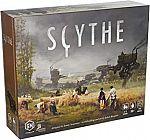 Scythe Board Game $48.98