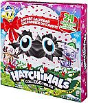 Hatchimals Colleggtibles Advent Calendar $12 (53% Off)