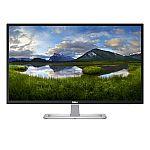 Dell 32 D Series LED Monitor (D3218HN) $110