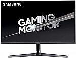 "Samsung 32"" JG50 WQHD Curved Gaming Monitor $279 (EPP or Unidays reqired)"