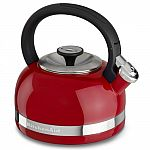 KitchenAid 2-Qt. Kettle with Full Handle and Trim Band $20