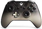 Xbox Wireless Controller - Phantom Black Special Edition $43 (Org $70)