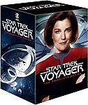Star Trek: Voyager: The Complete Series (DVD) $39.88