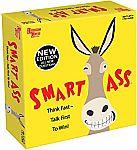 Smart Ass (Board Game) $9.98