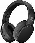 Skullcandy Crusher Wireless Over-the-Ear Headphones $90