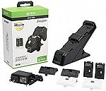 PDP Energizer Xbox One Controller Charging Station (Black) $12 + Free shipping