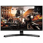 """LG 27UD68P-B 27"""" 4K UHD FreeSync IPS LED Widescreen Monitor $369"""