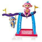 Fingerlings 2 Monkey Play Set $9.97