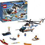 50% Off Select LEGO Sets