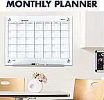 Amazon Deal of Day: up to 70% Off Quartet Magnetic Whiteboard and Calendar