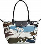 Longchamp Galop Medium Shoulder Tote $144 (33% off) & More