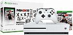 Microsoft XBOX One S 1 TB Console - NBA 2K19 Bundle $199.99