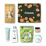Target - Holiday Beauty Sample Box $5 + Free Shipping