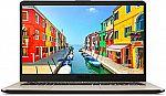 "ASUS VivoBook 15"" FHD Laptop (Ryzen R5-2500U, 8GB, 256GB SSD) $499.99"