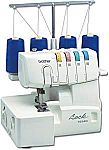 Brother 1034D 3/4 Thread Serger with Differential Feed $133 (62% Off)