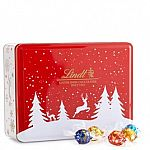 35% Off LINDOR + Free Shipping on $50+