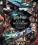 Harry Potter Film Wizardry: Updated Edition (Hardcover) $20