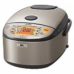 25% Off Kitchen Gifts: Zojirushi NP-HCC10 Induction Heating Rice Maker 5.5 Cup $175 & More