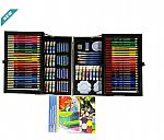 126-Piece All-Media Art Set by Artist's Loft $15 (org $60) + Free Shipping