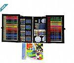 126-Piece All-Media Art Set by Artist's Loft $15 (org $60) + Free Shipping