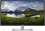 "Dell D3218HN 31.5"" Full HD LED Monitor $110 (org $220)"