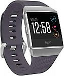 Fitbit Ionic GPS Smart Watch, Blue-Gray/Silver, One Size $142.49 (org $270)