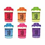 4.2oz Crayola Slyme with Glitter (2 for $3)