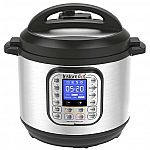 Instant Pot Nova Plus 6 Qt 9-in-1 Multi-Use Pressure Cooker $80 + Free Shipping