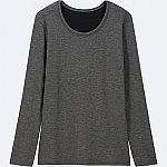 (Today Only) UNIQLO - Heattech Ultra Warm T Shirt / Legging $14.90 (Org $24.90) + Free Shipping