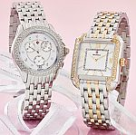 Michele Watches Up to 60% Off
