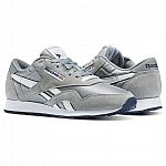 Reebok Select Classic Styles $24.99 or $39.99