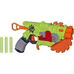 Nerf Zombie Strike Crosscut Blaster $7
