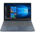 "Lenovo ideapad 330s 15.6"" Laptop  (i5-8250U, 4GB + 16GB Intel Optane Memory, 1TB HD $349"