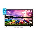 "VIZIO 55"" 4K (2160p) Smart XLED Home Theater Display $428"