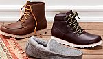 Ugg Men's Boots Up to 57% Off