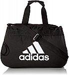 adidas Diablo Duffel Bag $13.95