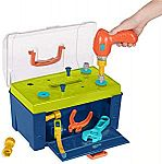 Amazon Toy Sale: Battat, Play Circle, Bristle Blocks Up to 64% Off