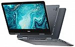 Dell Inspiron 14 5000 2-in-1 (i3-8145U 4GB 128GB SSD) $350